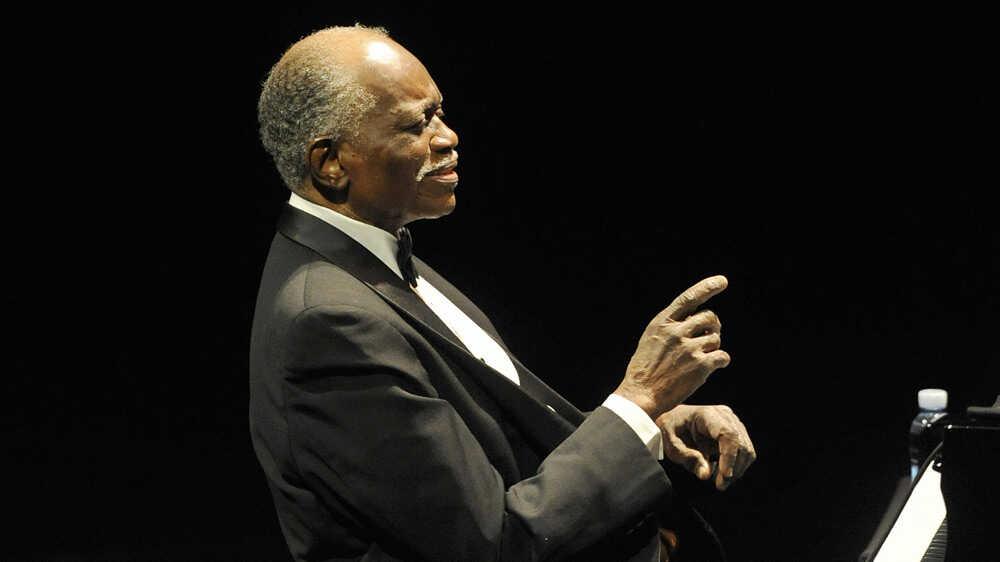 Legendary Jazz Pianist Hank Jones Dies At 91