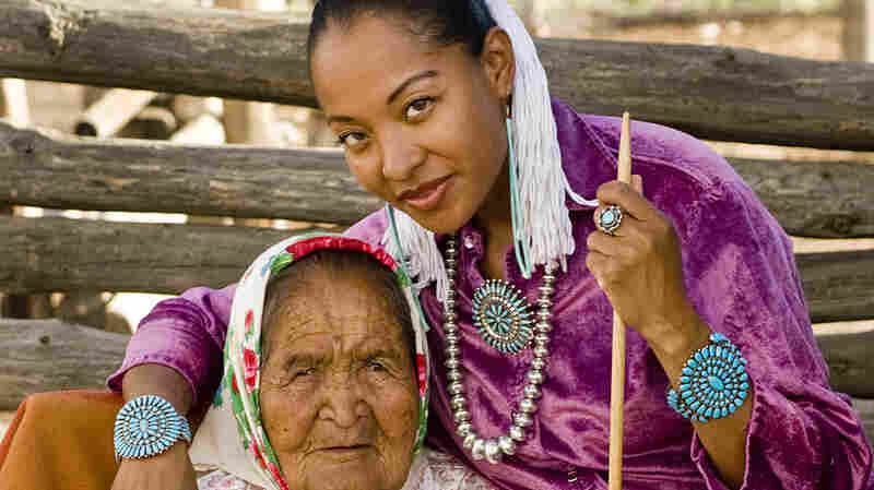 Radmilla Cody: Two Cultures, One Voice