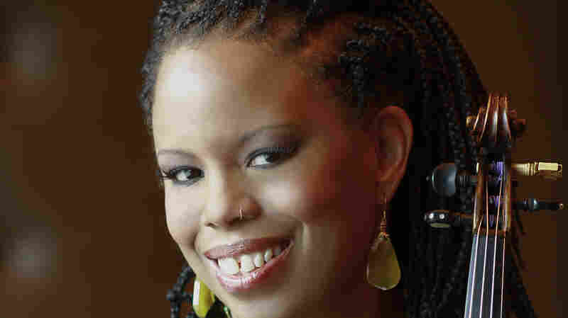 Regina Carter: Translating African Folk To The Jazz Violin