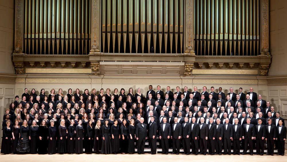The Tanglewood Festival Chorus Turns 40