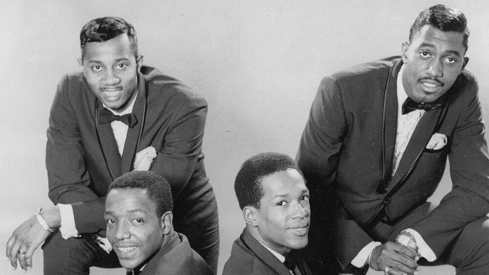 'Mein Girl': Motown's Hits, Found In Translation