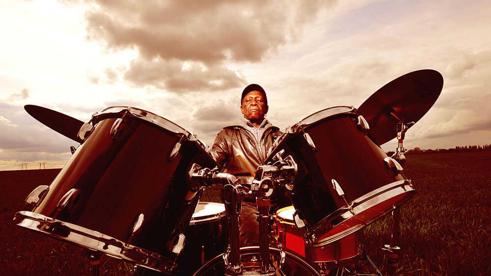 Afrobeat Legend Tony Allen Unleashes A 'Secret Agent'