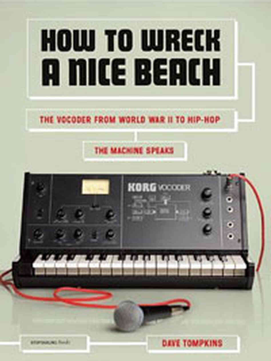 How To Wreck A Nice Beach cover