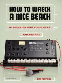 The Vocoder: From Speech-Scrambling To Robot Rock : NPR