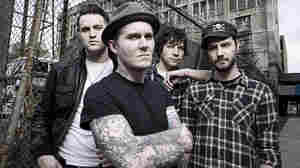 The Gaslight Anthem: Songs For The Working Class