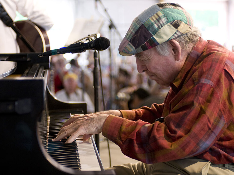 George Wein's CareFusion Jazz Festival New York is under way in venues big and small.