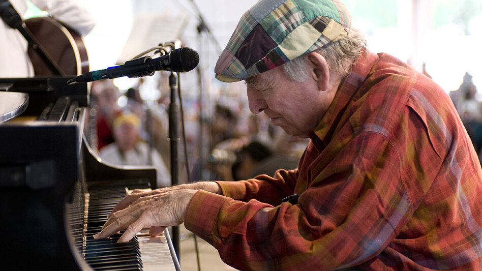 George Wein's CareFusion Jazz Festival New York is under way in venues big and small. (Redferns/Getty Images)