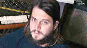 Marco Benevento Toys Around With Experimental Jazz