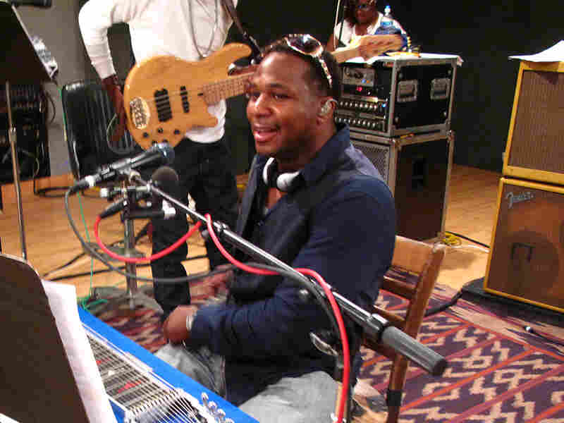 Robert Randolph and The Family Band