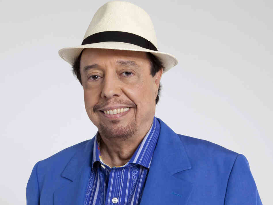 Sergio Mendes Net Worth