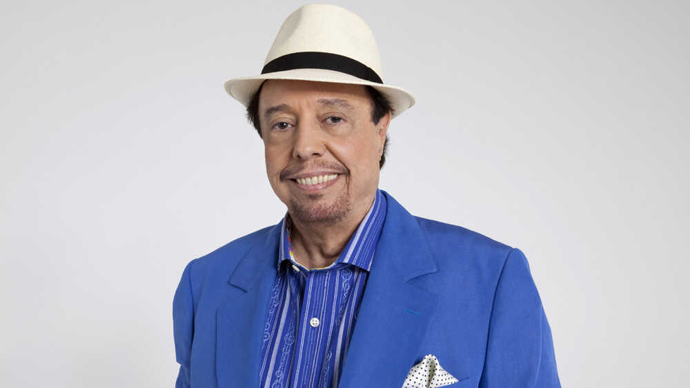 Sergio Mendes Unleashes Good Times For Summer