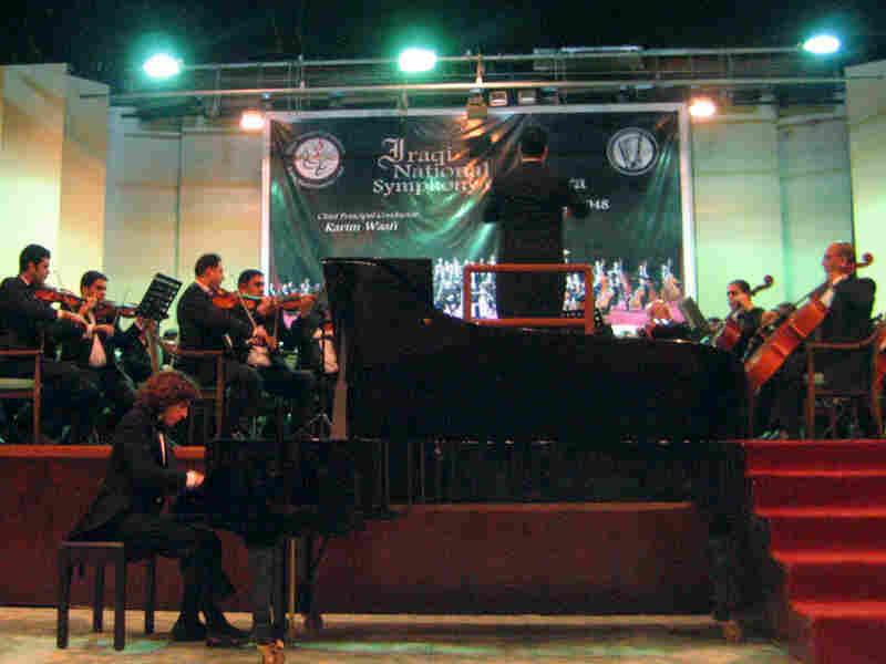Iraqi National Symphony