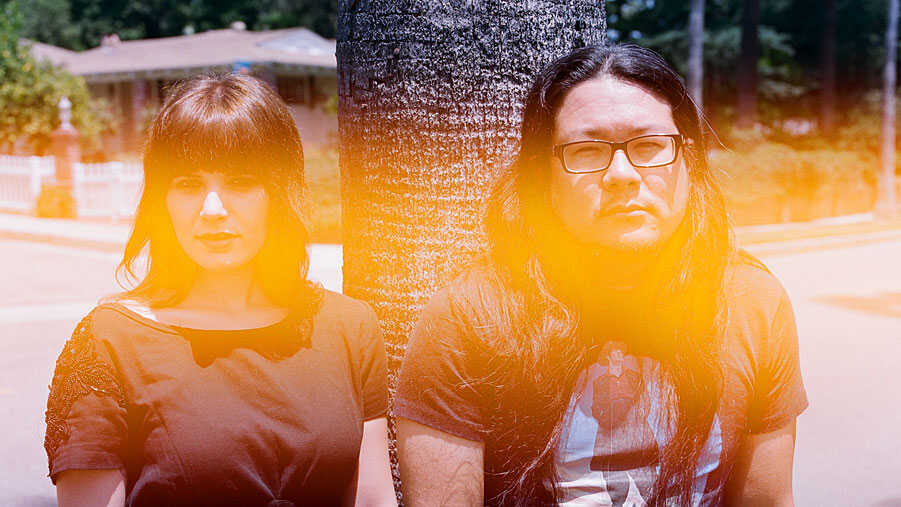 Best Coast: A Surf-Rock Revival With 'Crazy For You'
