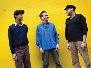 Fly: Mark Turner, Larry Grenadier, Jeff Ballard