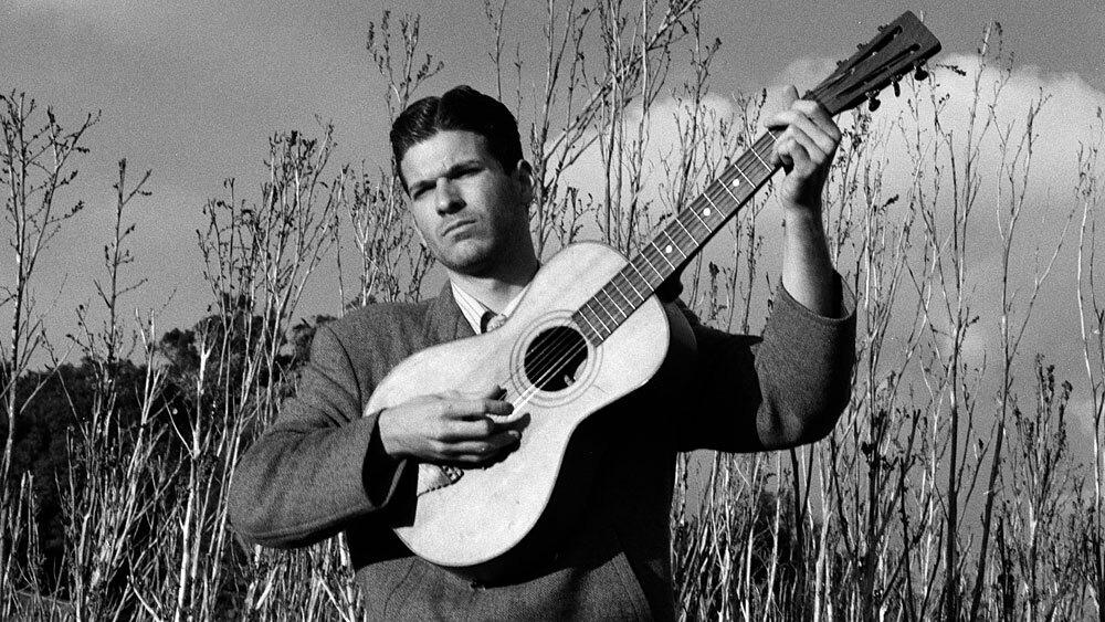 Frank Fairfield: A One-Man Folk Revival : NPR