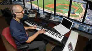 Baseball Organist Keeps Tradition Alive With Twitter