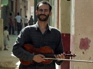 Ramzi Hussein Aburedwan