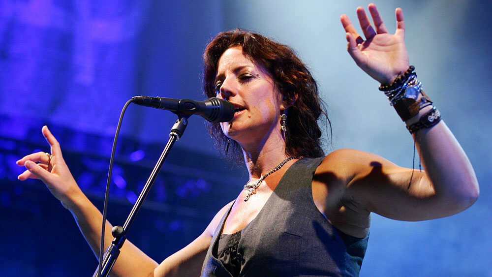 With Sales Lagging, Lilith Fair Faces Question Of Relevance