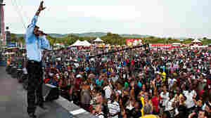 Reggae SumFest Thrives Despite Violence In Jamaica