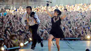 Caravan Palace: Swinging To Electro Beats