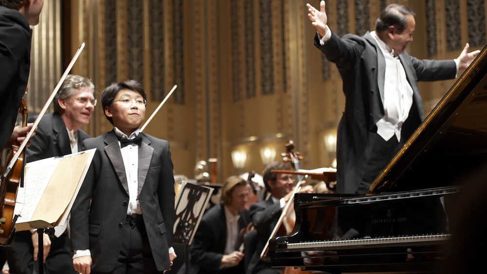 High Stakes At International Piano Competition
