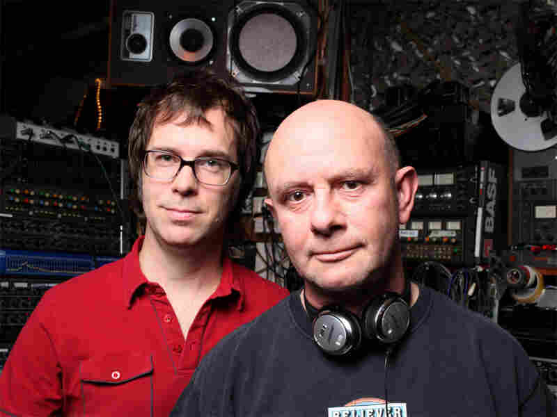 Ben Folds and Nick Hornby