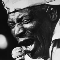 With his growling vocals, Wolf fought his way to the top of the cutthroat Chicago blues scene.