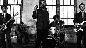 John Legend and The Roots