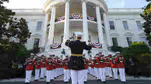 Military Marching Bands: Your Tax Dollars At Work