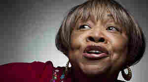 Mavis Staples: Her Father's Daughter