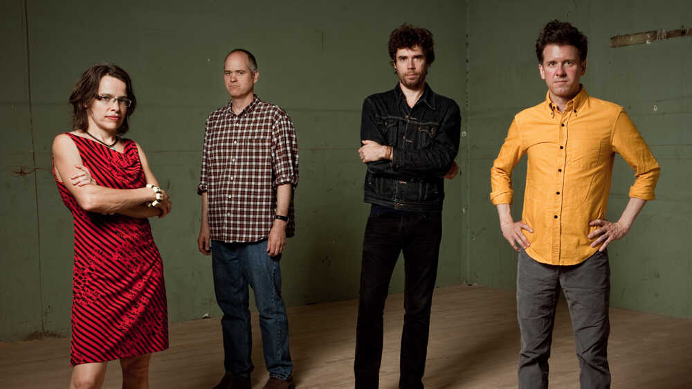 Superchunk: Rock 'N' Roll For Young And Old