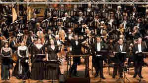 100 Years Of Mahler's 'Symphony Of A Thousand'