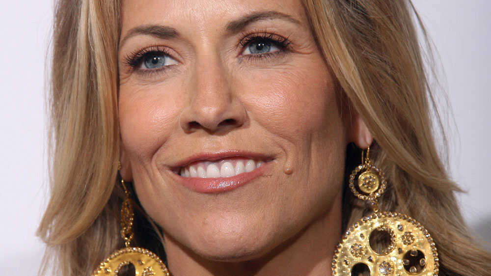 Sheryl Crow On Love, Loss And Bouncing Back