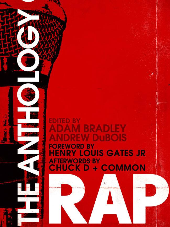 The Anthology Of Rap': Lyrics As Poetry : NPR