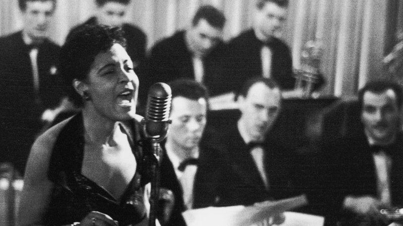 Billie Holiday: Emotional Power Through Song : NPR