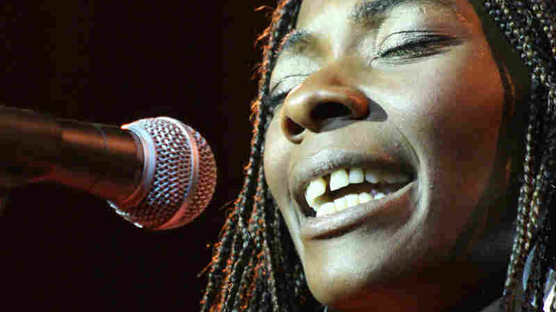 Buika: The Voice Of Freedom