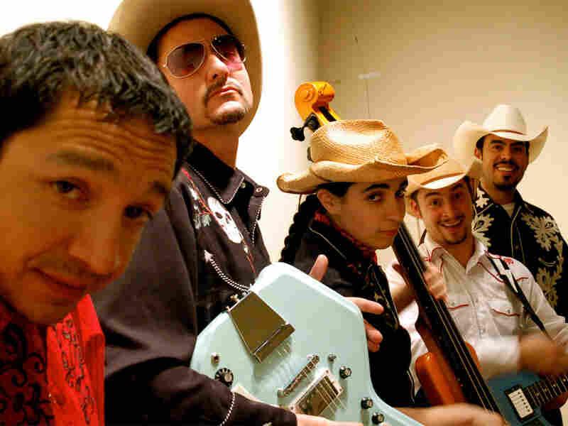 Cuban Cowboys