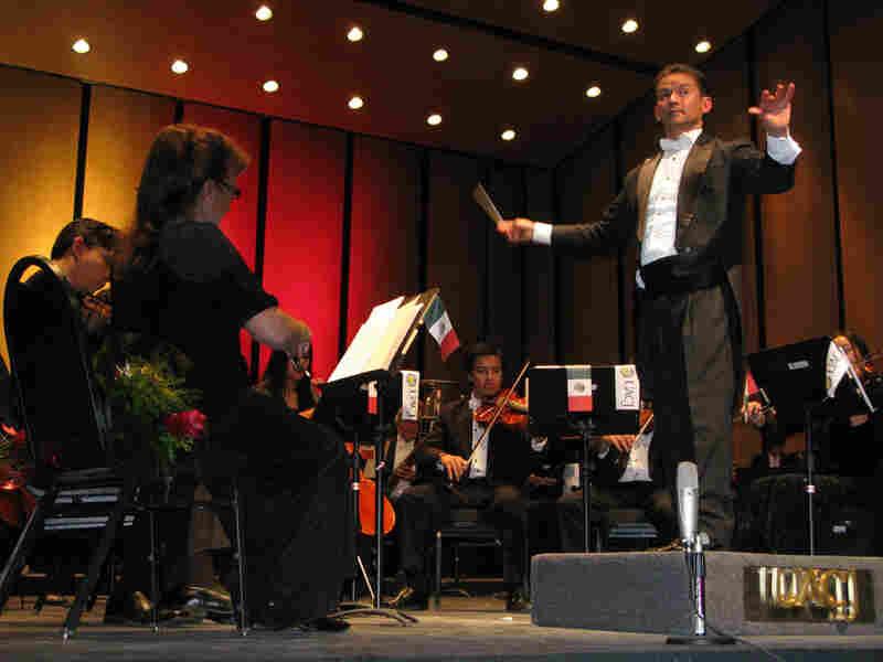 Juarez Symphony
