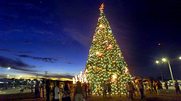 Christmas In Nicaragua