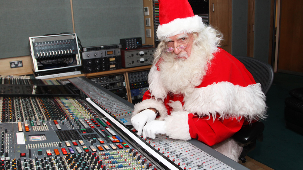 annoying songs for christmas npr - Most Annoying Christmas Songs