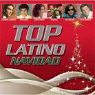 Cover for Top Latino Navidad