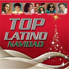 Cover for Top Latino Navidad