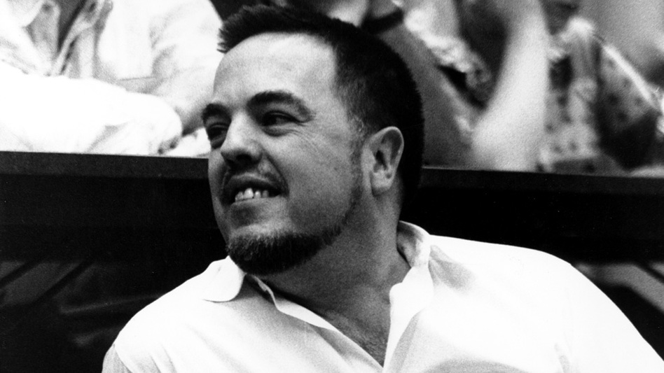 Alan Lomax (Getty Images)