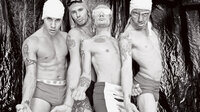 : Red Hot Chili Peppers