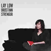 Cover for Brostinn Strengur