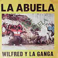 Wilfred Y La Ganga