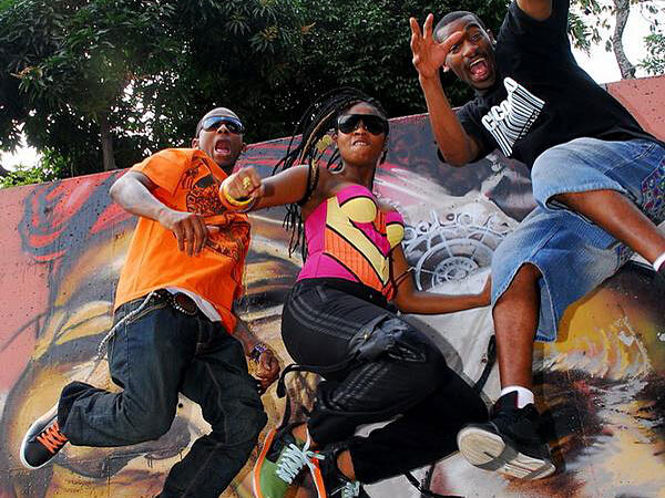 8da965e9e532 A Breath Of Fresh Air At The Latin Grammys : Alt.Latino : NPR