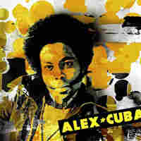 Cover for Alex Cuba