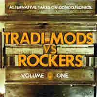 Cover for Tradi-Mods vs Rockers