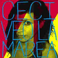 Cover for Veo La Marea